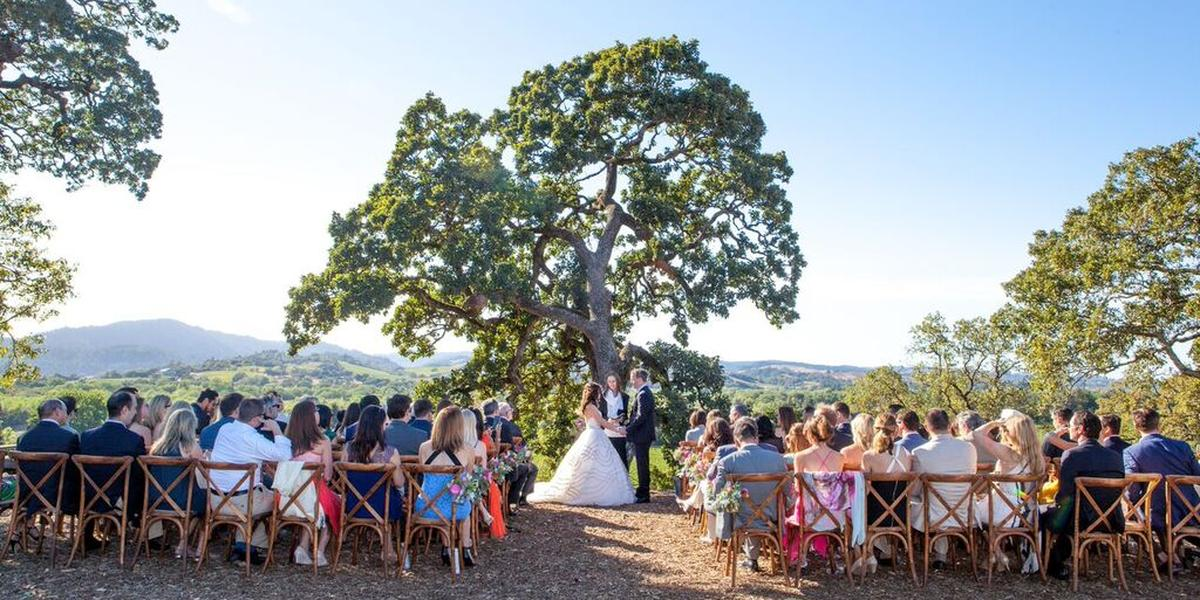 Ardenwood farm wedding