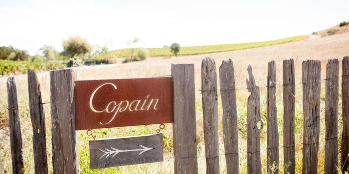 Copain Wines, a Milestone property wedding venue picture 10 of 16 - Provided by: Copain Wines