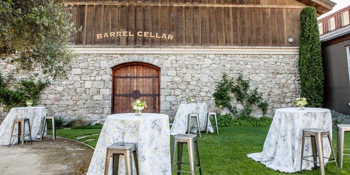Valley of the Moon at Madrone Estate Winery wedding venue picture 6 of 16 - Photo by:  Suzanne Karp Photography