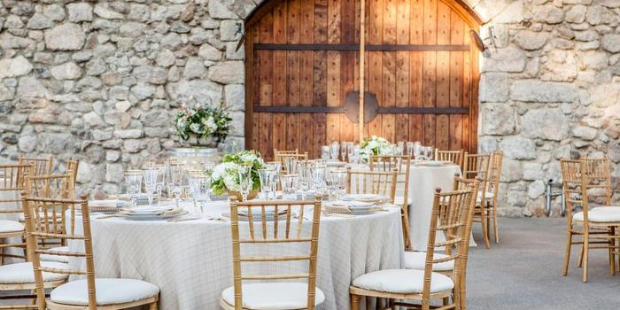 Valley of the Moon at Madrone Estate Winery wedding venue picture 8 of 16 - Photo by:  Suzanne Karp Photography