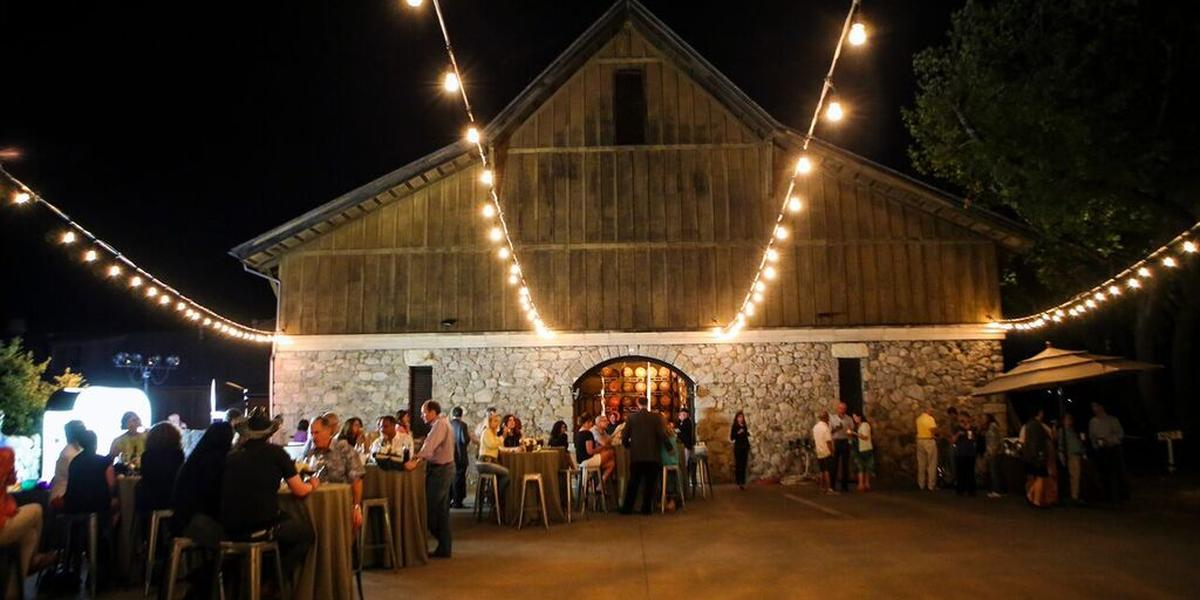 Scribe Winery Wedding Cost Tbrb Info