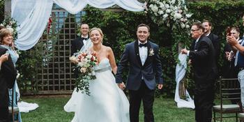 Crissey Farm weddings in Great Barrington MA