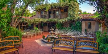 The Hacienda weddings in Santa Ana CA