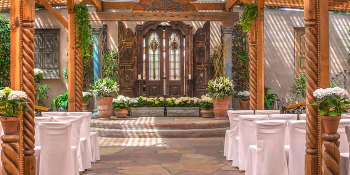 The Hacienda Wedding Venue Picture 2 Of 16 Photo By Timothy Bibb Photographer