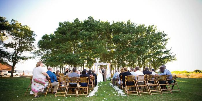 Golden Gardens Park wedding venue picture 1 of 6 - Photo by: C2 Photography