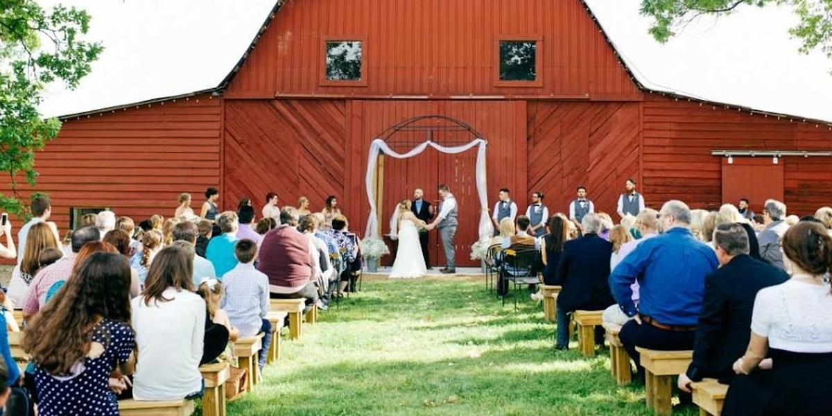 Wedding Reception Halls Charlotte Nc : The barn weddings get prices for wedding venues in nc