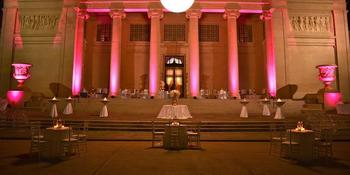 New Orleans Museum of Art weddings in New Orleans LA