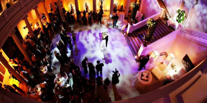 New Orleans Museum of Art Weddings Get Prices for Wedding Venues