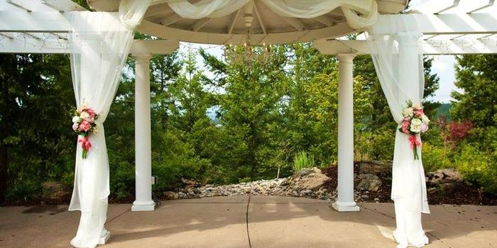 Rocking K Ranch wedding venue picture 4 of 8 - Photo by: Britton Photography