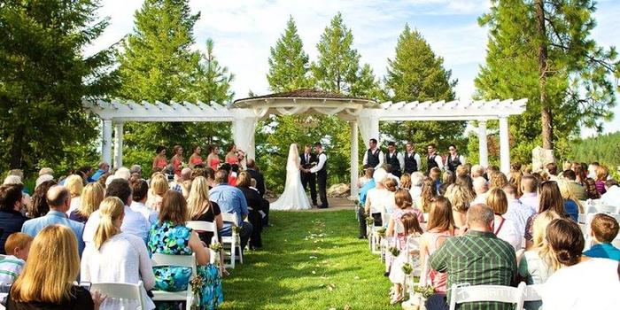 Rocking K Ranch wedding venue picture 5 of 8 - Photo by: Britton Photography