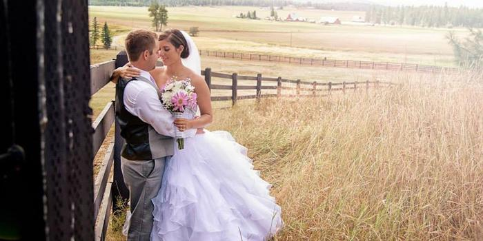 Rocking K Ranch wedding venue picture 8 of 8 - Photo by: Ana Hopkins Photography