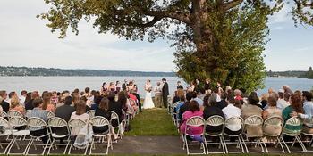 Colman Park weddings in Seattle WA