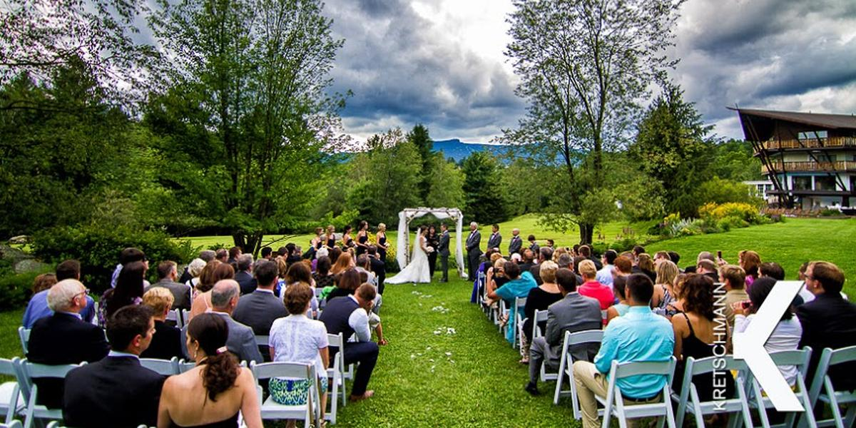 The Stowehof Weddings | Get Prices For Wedding Venues In Stowe VT
