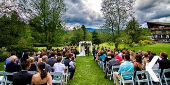 The Stowehof weddings in Stowe VT