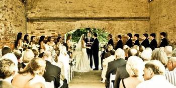 Enterprise Mill Events weddings in Augusta GA