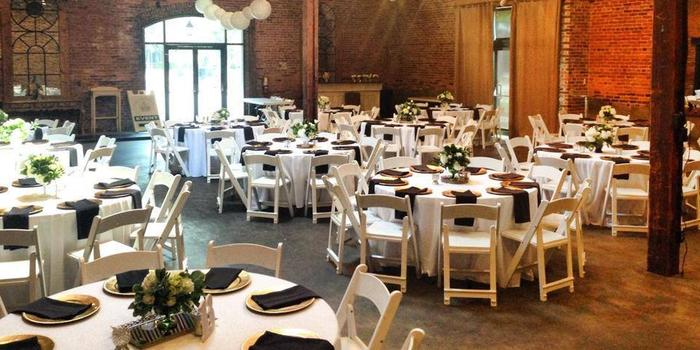 Enterprise Mill Events Weddings
