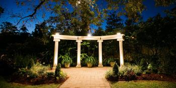 Benedict's Plantation weddings in Mandeville LA