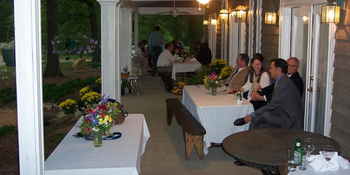 The Inn at Celebrity Dairy wedding venue picture 8 of 8 - Provided by: The Inn at Celebrity Dairy