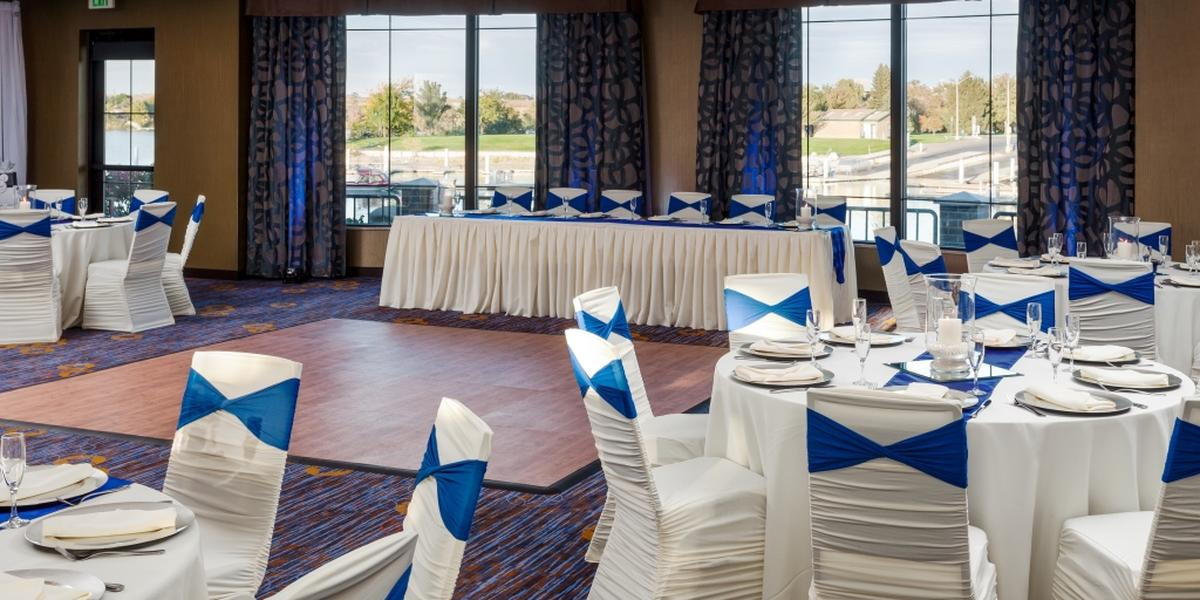 courtyard by marriott richland columbia point weddings