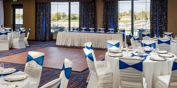 Courtyard by Marriott, Richland Columbia Point weddings in Richland WA