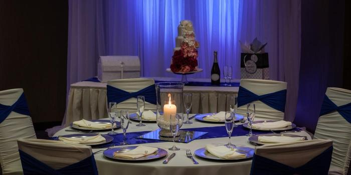 Courtyard by Marriott, Richland Columbia Point wedding venue picture 6 of 8 - Photo by:  Courtyard by Marriott, Richland Columbia Point