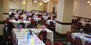 The Historic Plaines Hotel weddings in Cheyenne WY