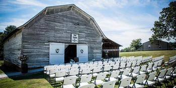 The Barn at Forevermore Farm weddings in Moore SC