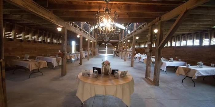 The Barn at Forevermore Farm wedding venue picture 6 of 8 - Provided by: The Barn at Forevermore Farm
