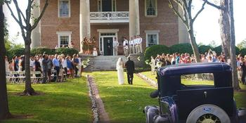 Gordon-Lee Mansion weddings in Chickamauga GA