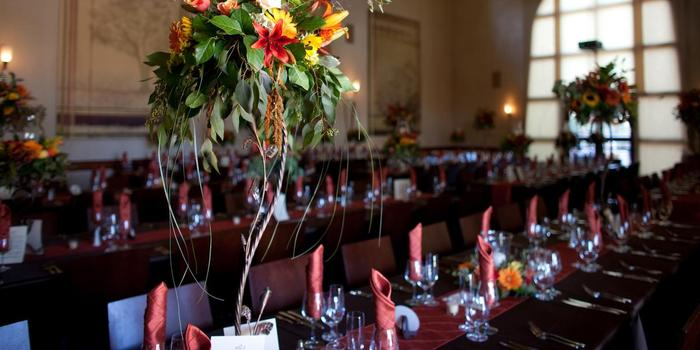 Vina Robles Vineyards & Winery Weddings | Get Prices for ...