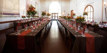 Vina Robles Vineyards & Winery weddings in Paso Robles CA