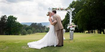 Brushy Mountain Golf Club weddings in Taylorsville NC