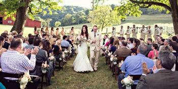 Magnolia Village (prev.Samary Plantation) weddings in Eagleville TN