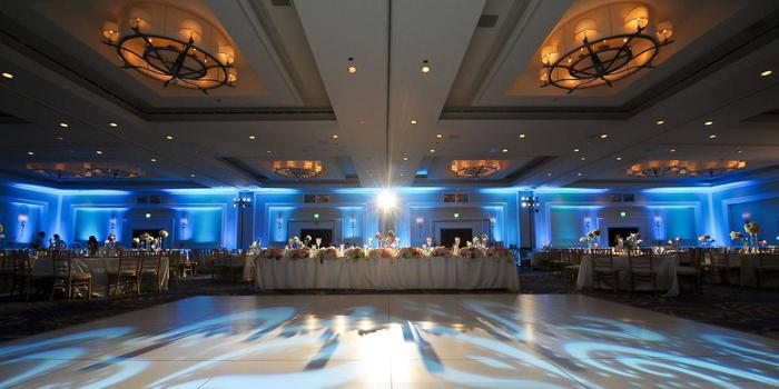 Laguna Cliffs Marriott Resort And Spa Wedding Venue Picture 5 Of 16 Photo By