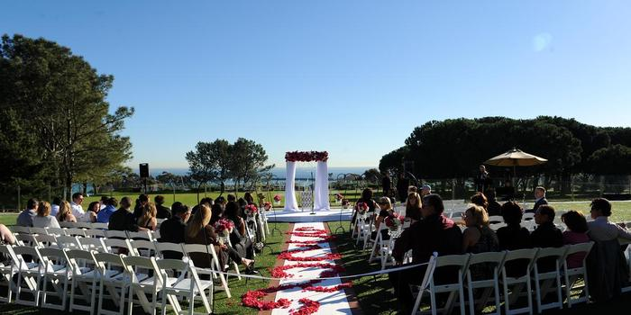 Laguna Cliffs Marriott Resort And Spa Wedding Venue Picture 10 Of 16 Provided By