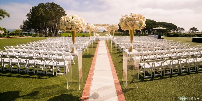 Laguna Cliffs Marriott Resort And Spa Weddings Get Prices For