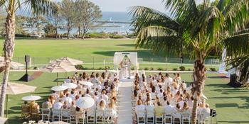 Laguna Cliffs Marriott Resort and Spa weddings in Dana Point CA