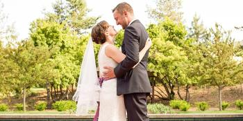 Lawson Gardens weddings in Pullman WA
