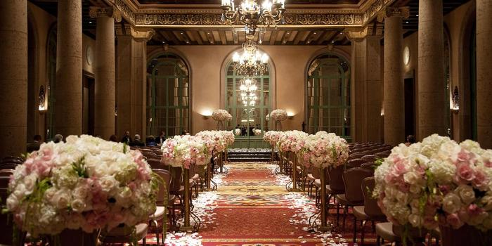 The Millennium Biltmore Hotel Los Angeles California