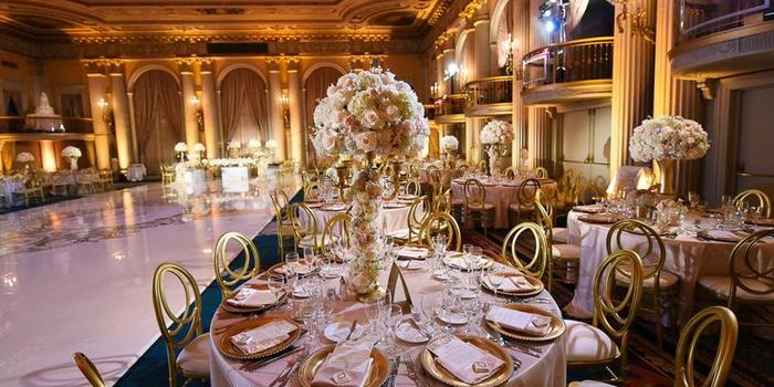 millennium biltmore hotel los angeles wedding venue picture 12 of 16 provided by armen