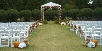 The McDaniel-Tichenor House weddings in Monroe GA