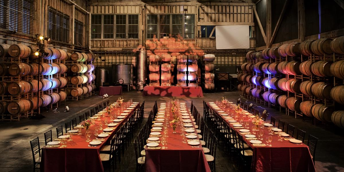Best Wedding Venues In San Francisco