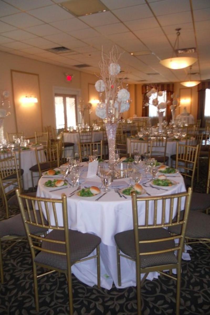 Ron Jaworski S Valleybrook Country Club Weddings Get