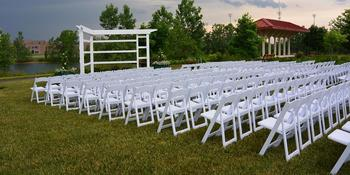 Makoy Center weddings in Hilliard OH