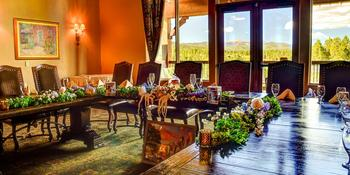 Angel Fire Resort Lodge weddings in Angel Fire NM