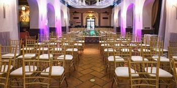 Hotel Andaluz weddings in Albuquerque NM