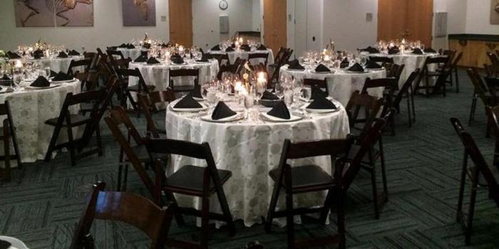 Raleigh Nc Indoor Wedding Venue: North Carolina Museum Of Natural Sciences Weddings