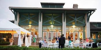 Hampton Lake weddings in Bluffton SC