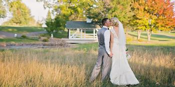 Lake Wissota Golf & Events weddings in Chippewa Falls WI