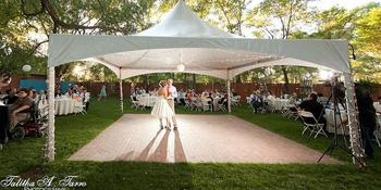 Hacienda Vargas Bed and Breakfast weddings in Algodones NM